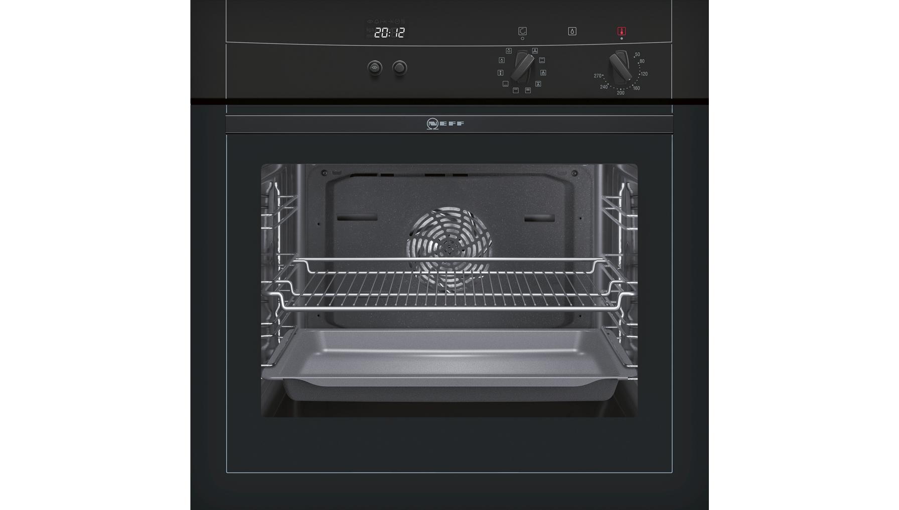 archiv kochen und backen einbauherde back fen b15m42s3eu. Black Bedroom Furniture Sets. Home Design Ideas