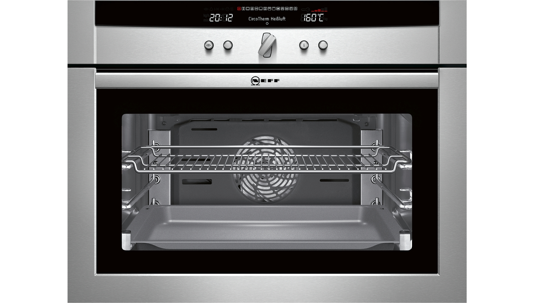 product showroom ovens double ovens c17e54n3gb. Black Bedroom Furniture Sets. Home Design Ideas