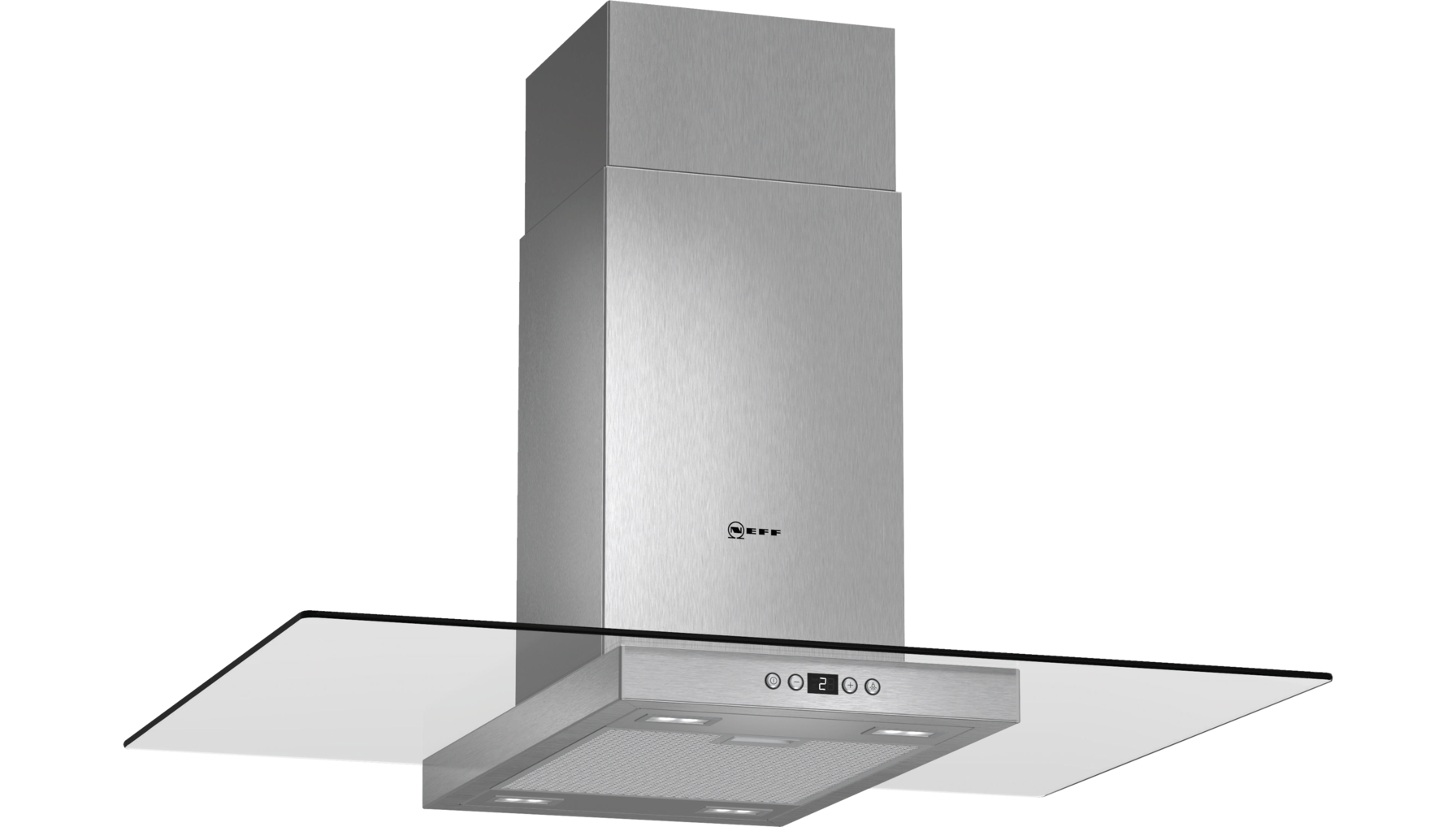 Product Showroom Extractor hoods Chimney hoods