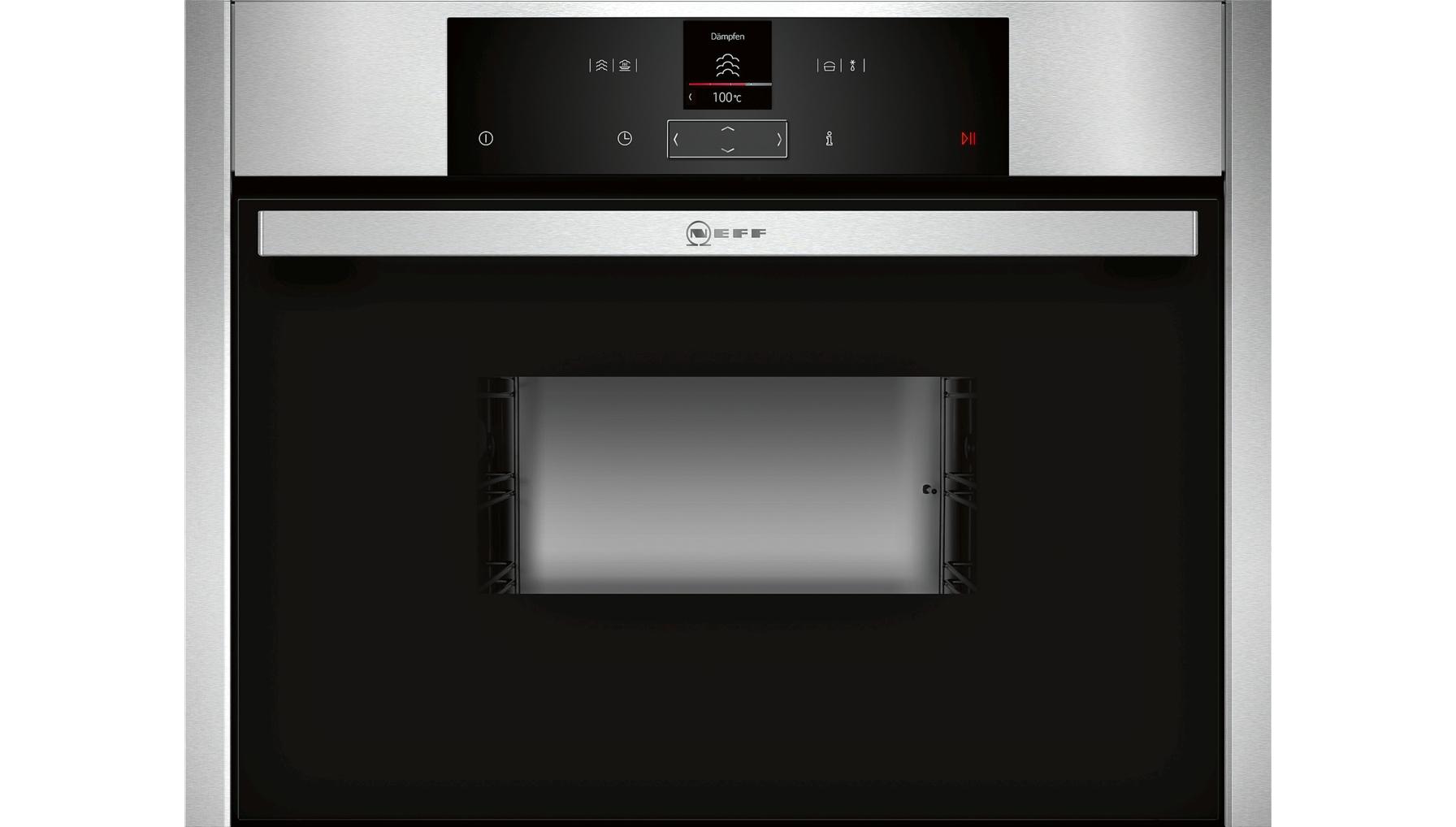 neff produkte dampfgarer dampfgarer c15dr02n0. Black Bedroom Furniture Sets. Home Design Ideas