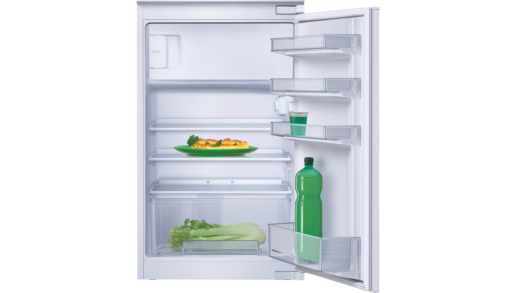 Großartig Neff Einbaukühlschränke Bilder - Die Schlafzimmerideen ...