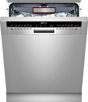 Neff geschirrspuler spulmaschine spulmaschinen for Neff spülmaschinen