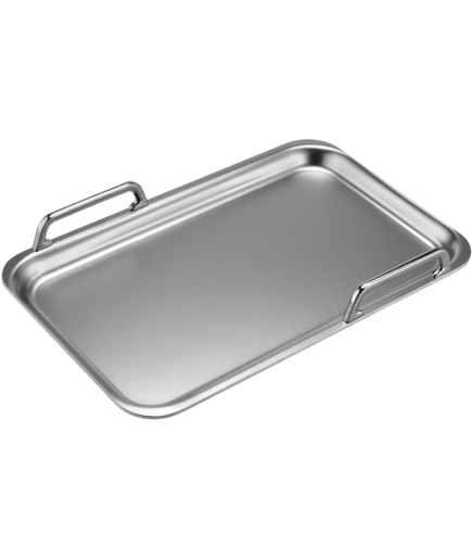 NEFF Grill plate smooth Teppan Yaki for