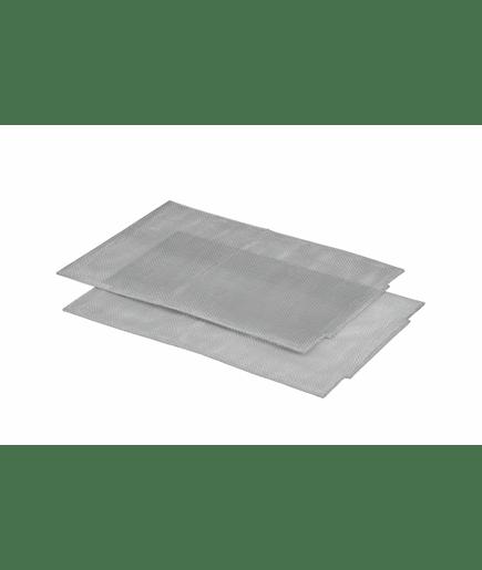 Neff 00460763 metallfettfilter for Metallfettfilter reinigen