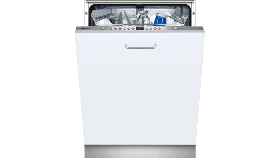 Neff geschirrspuler spulmaschine spulmaschinen for Leistungsaufnahme spülmaschine