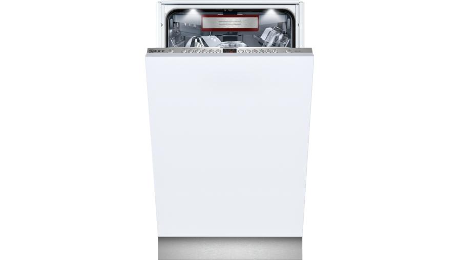 Neff Geschirrspüler Spülmaschine Spülmaschinen