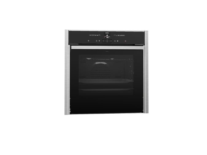 N 70 Built-in oven Stainless steel B57CR22N0B B57CR22N0B-1
