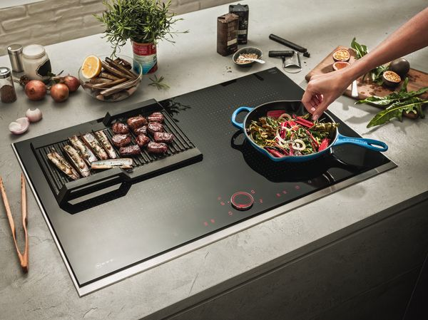 NEFF cooktop promotion