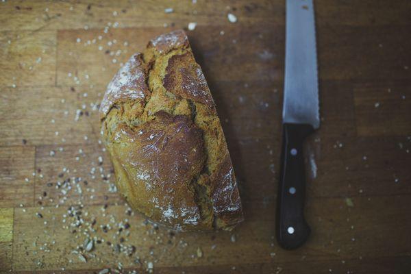 Nasveti pravih mojstrov - Pravilno shranjevanje kruha: