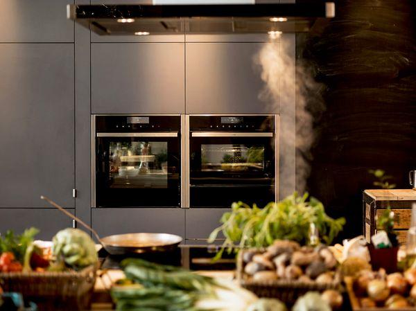 Backöfen Herde Für Ihre Küche Neff