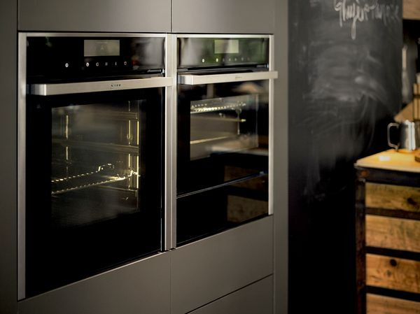 Side By Side Kühlschrank Kohlensäure : Ratgeber dampfgarer und dampfbacköfen worauf müssen sie achten