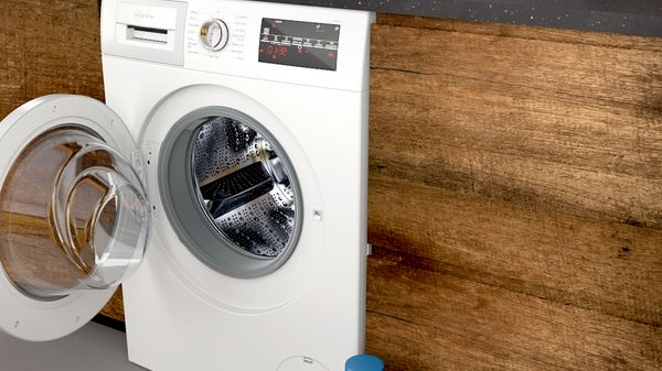 Error E19 or F19 washing machine