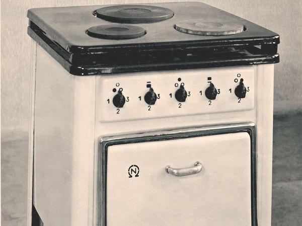 1949 - NEFF prinese na svet dvojčka!