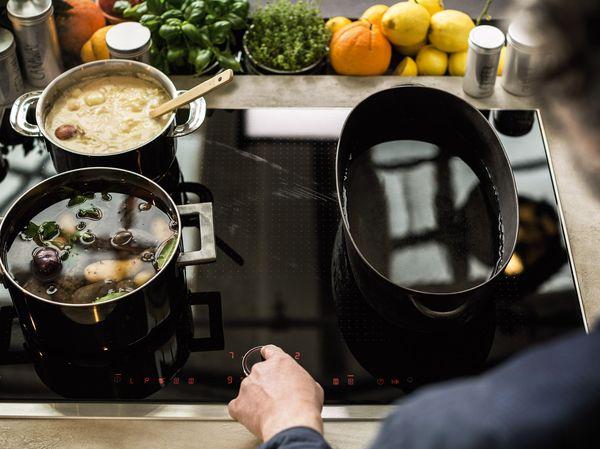 2. dekada po prelomu tisočletja - Pridih čarobnosti v kuhinji