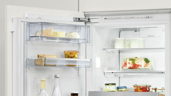 Kleiner Kühlschrank Stiftung Warentest : Kühlschrank test: a testsieger ki1213d40 neff