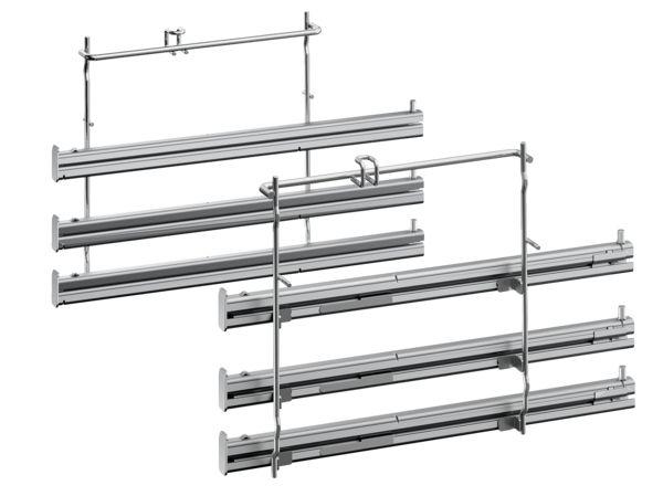 NEFF Oven Promotion bonus telescopic rails