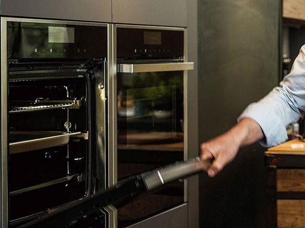 Backöfen & Herde für Ihre Küche | NEFF Hausgeräte