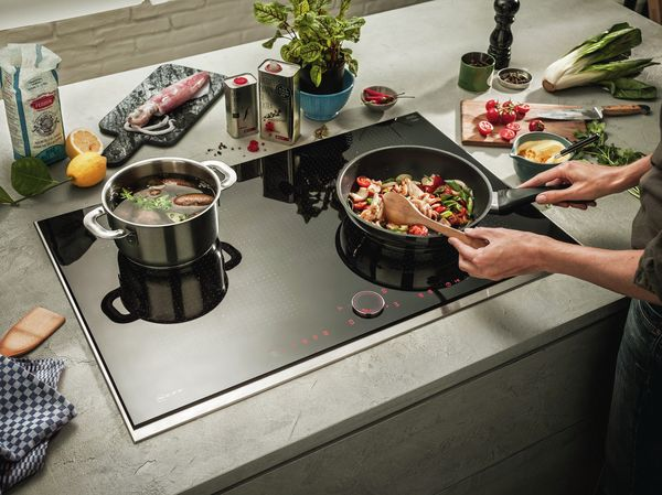 Save $500 on Neff Cooktop Promotion