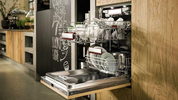 Dishwashing. NEFF Accessories ...