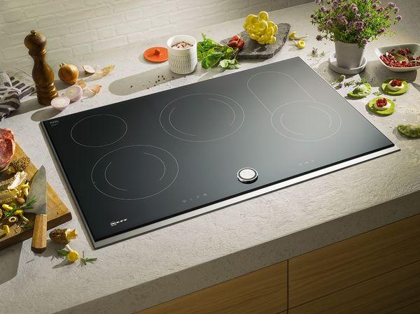 Relativ Kochfelder für Ihre Küche | NEFF DH57