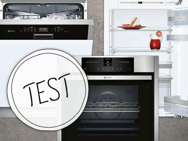 Mini Kühlschrank Mit Gefrierfach : Kühl gefrierkombinationen kühlschränke und gefrierschränke neff