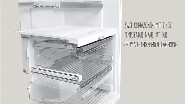 Aufbau Kühlschrank Qualität : Freshsafe für neff kühlschränke u2013 hält bis zu 3 mal länger frisch neff