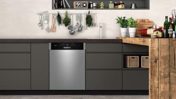 Geschirrspüler Spülmaschine Für Ihre Küche Neff