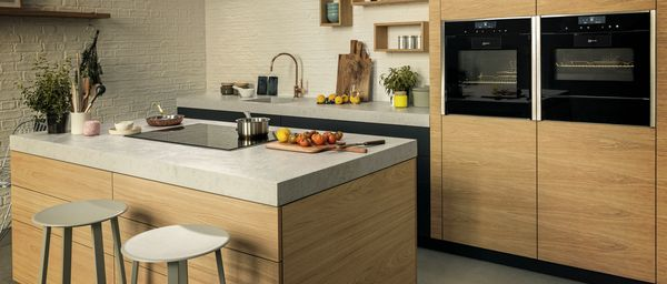 Las mejores cocinas de diseño en Madrid