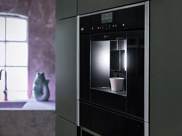 Home connect die smarte küche neff