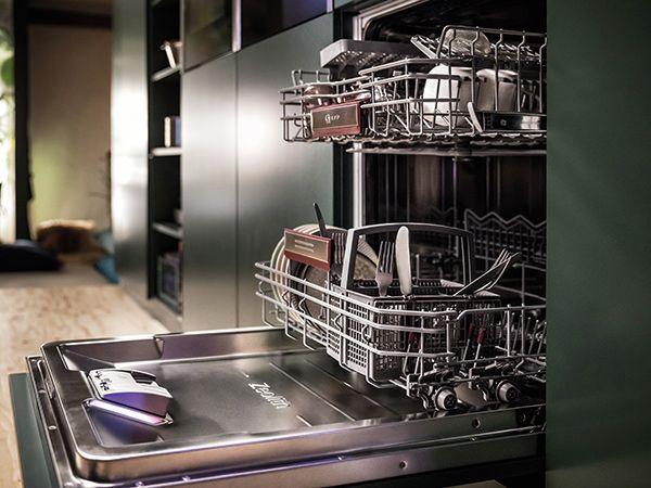 Siemens Kühlschrank Home Connect Einrichten : Home connect die smarte küche neff