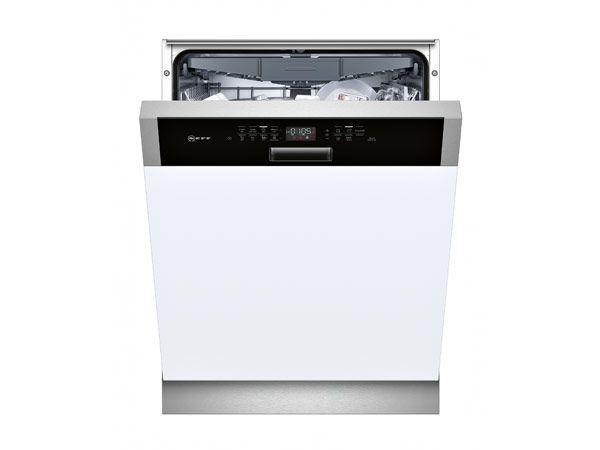 Geschirrspuler Spulmaschine Fur Ihre Kuche Neff