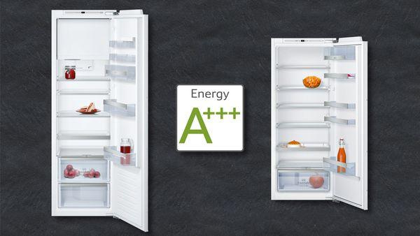 Kühlschrank Reiniger : Kühlschrank einbau freistehend für ihre küche neff