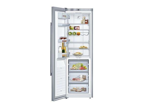 Kühlschrank Einbau Freistehend Für Ihre Küche Neff
