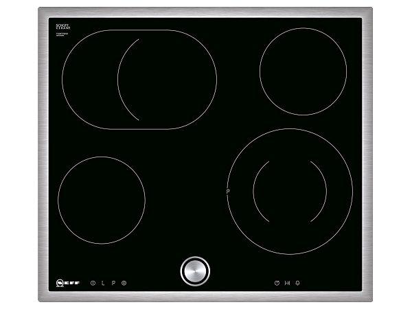 Favorit Kochfelder für Ihre Küche | NEFF CT04