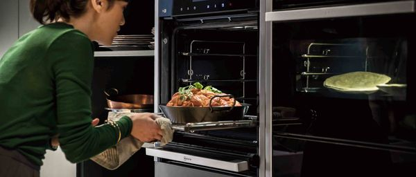 Elettrodomestici da incasso per la tua cucina | NEFF