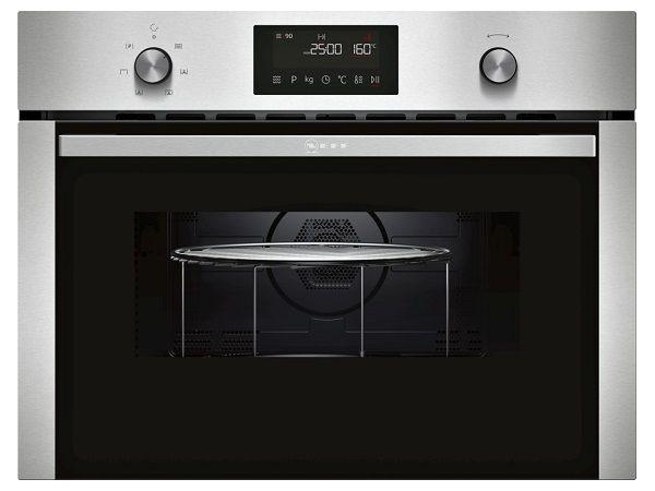 Backöfen Mit Mikrowelle Von Neff Für Ihre Küche Neff