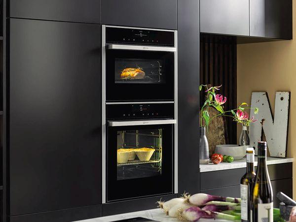 Ovens Compact Ovens Neff Uk