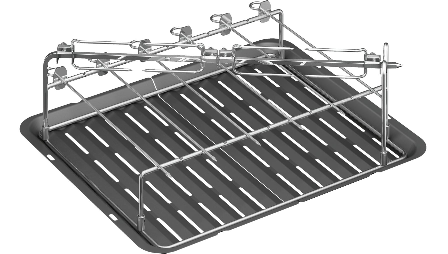 Neff - PRODUKTE - Dampfgarer - Backofen mit