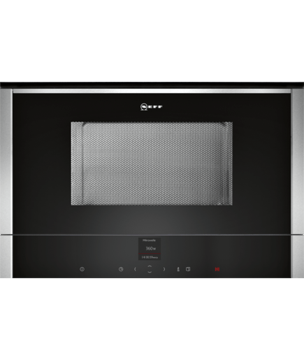 Neff C17wr00n0a Built In Microwave